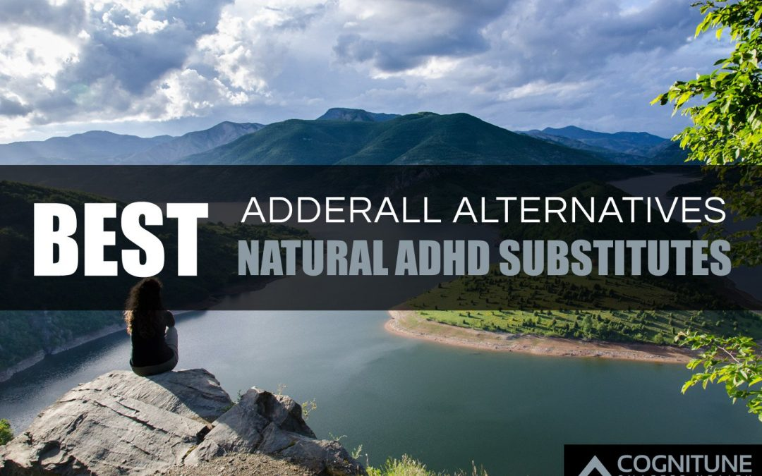 12 Best Natural Over the Counter ADHD Substitutes