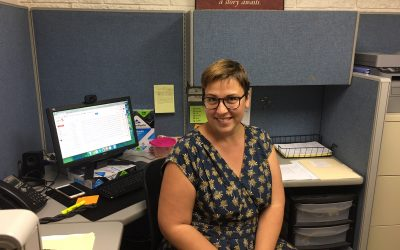 PRIDE Learning Center welcomes a new Human Resources Director