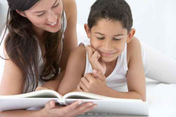 Reading Comprehension Help for Parents