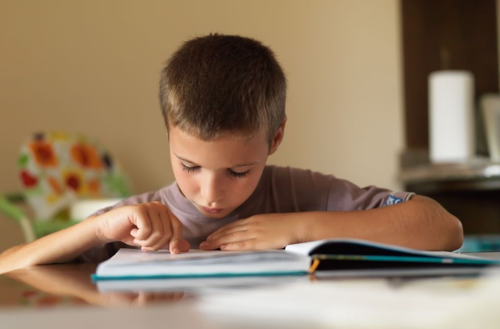 Can a Child Overcome  Reading Problems?