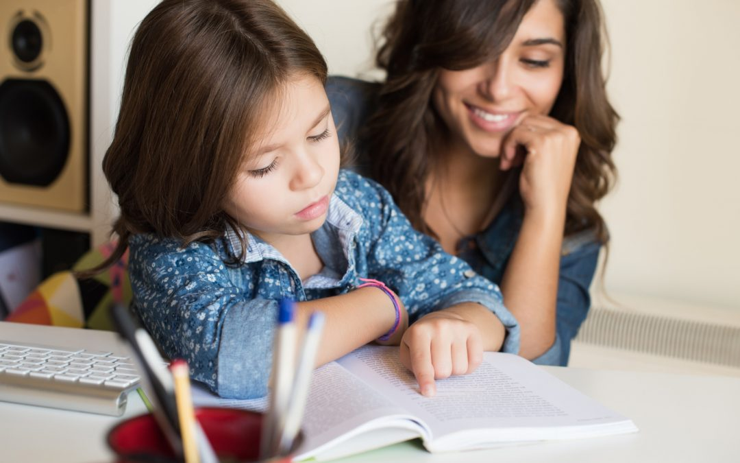 My child might have Dyslexia… what do I do?