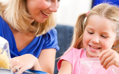 4 Lessons Parents Can Help Their Kids with Special Needs Learn