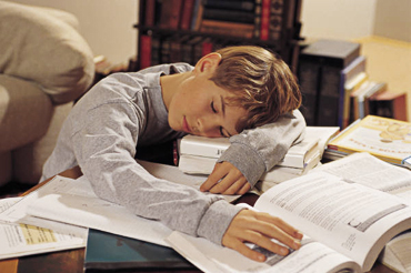 Tips on How to Complete Homework with an ADHD Child