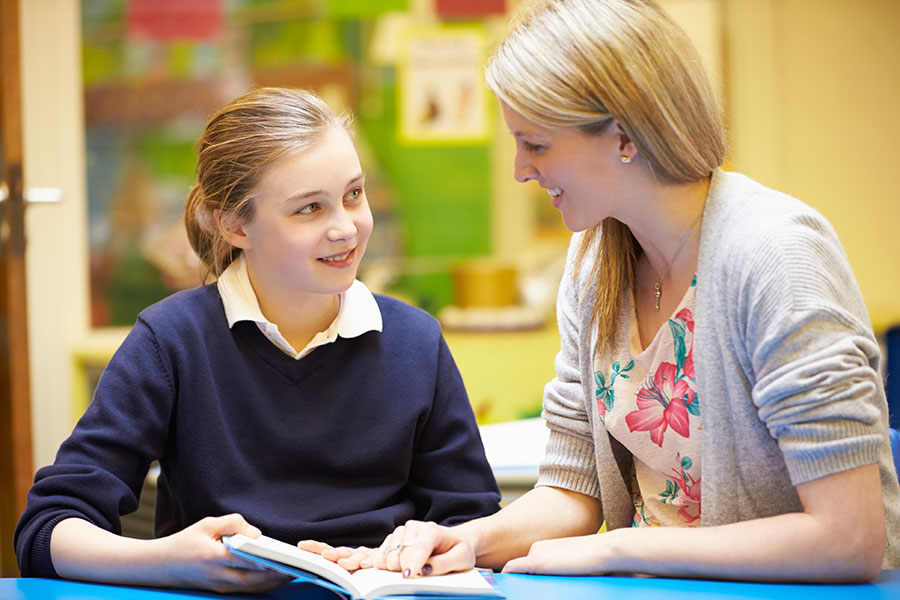 PRIDE Learning Center now offers In-Home Tutoring!