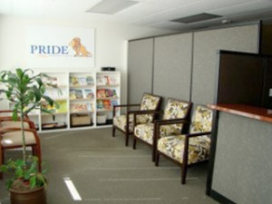 Pride Learning Center Newport Beach California
