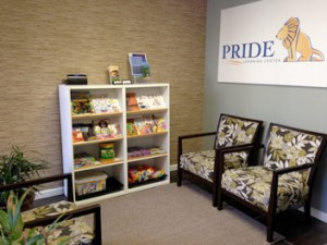 Pride Learning Center San Clemente California