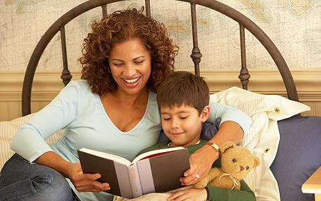 Is Your Child on the Right Path to Reading?
